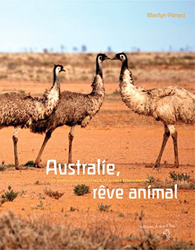 Australie, rêve animal