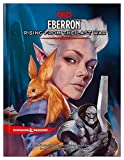 Eberron - Rising from the Last War: D&d Campaign Setting and Adventure Book (Dungeons & Dragons)