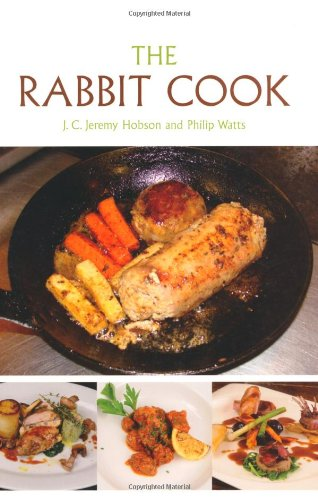The Rabbit Cook Cover Image