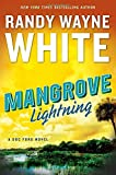 Front cover for the book Mangrove Lightning by Randy Wayne White
