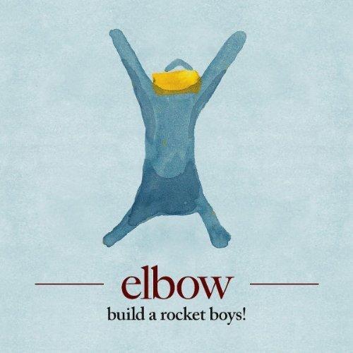 build a rocket boys! [VINYL]