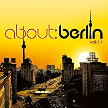 About:Berlin Vol:17 [Vinyl LP]