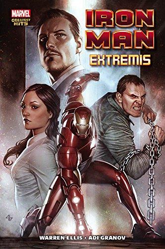 scaricare ebook gratis Extremis. Iron Man PDF Epub