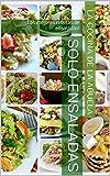 Image de Solo ensaladas: ¡Las mejores recetas de ensaladas! (Recetas de la Abuela nº 1) (Spa