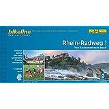 Rhein Radweg 1 Andermatt - Basel GPS wp