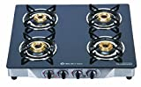 Bajaj CGX4 Stainless Steel Cooktop