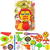 100 Party Bag Toys / Fillers / School Fete raffle / tombola