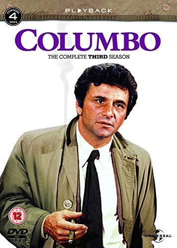 Columbo Im Fernsehen