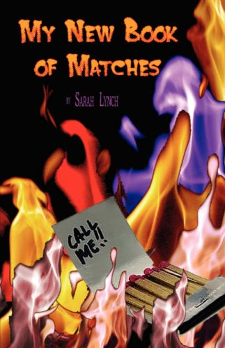 My New Book of Matches Cover Image
