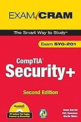 CompTIA Security+ Exam Cram (2nd Edition) by Diane Barrett (2009-01-01)
