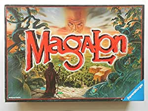 Ravensburger Spiel 261376 - Magalon
