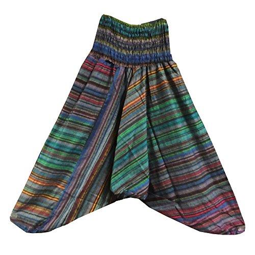 pantalones-bombachos-multicolores-rayas-algodon-estilo-aladin-falda-pantalon-india
