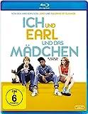 Ich und Earl und das Mädchen [Blu-ray]