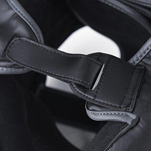 Vantage Kopfschutz Combat Face Saver mit Bügel Kopfschutz MMA Boxen Kickboxen Muay Thai Abbildung 3