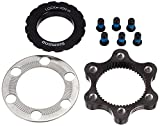 Shimano Adaptor SM-RTAD05 Center-Lock/6 Holes 2016 Accessories Disc Brakes