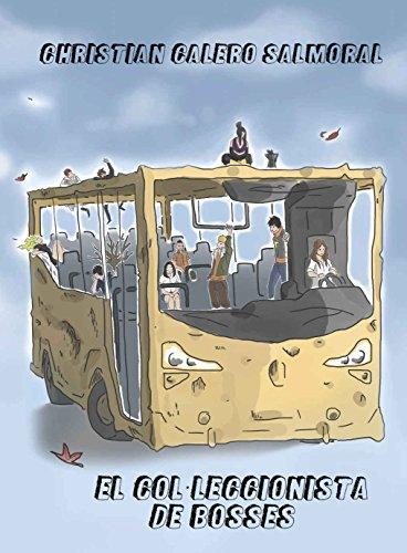 El col·leccionista de bosses (Catalan Edition) por Christian Salmoral