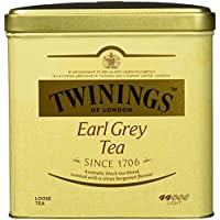 Twinings Earl Grey große Dose 500g, 1er Pack (1 x 500 g)