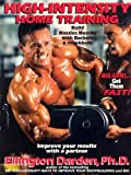 High-intensity home training by Ellington Darden (1993-09-15)