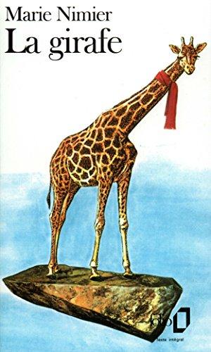 La Girafe (Folio t. 2065) (French Edition) eBook: Marie Nimier ...