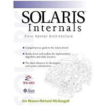 Solaris Internals: Architecture and Techniques