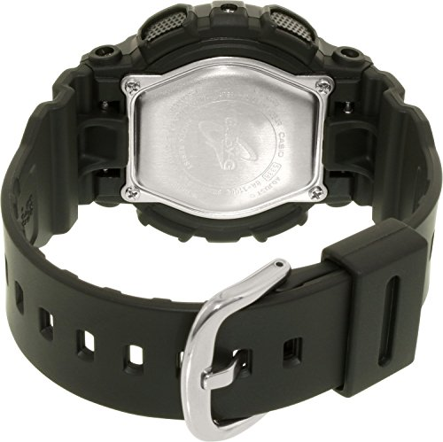 Casio Damen-Armbanduhr Analog – Digital Quarz Resin BA-110BC-1AER - 2
