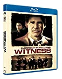 WITNESS [BLU-RAY] [FR IMPORT]