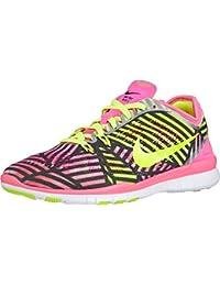 Nike  Free 5.0 Tr Fit 5 Print - Zapatillas para mujer