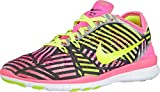 Nike Free 5.0 Tr Fit 5 Print, Unisex Adults' Running Shoes