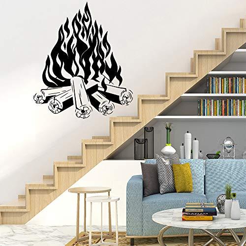 JXCDNB Vinilo extraíble Etiqueta de la Pared Linda decoración de la habitación...