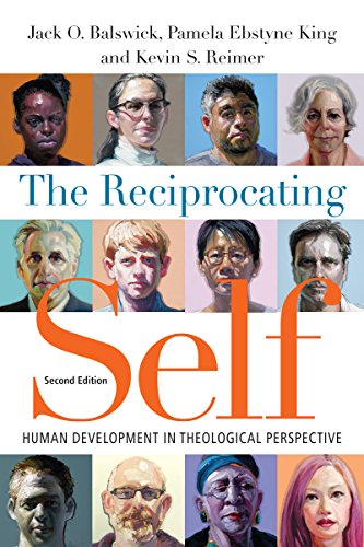 The Reciprocating Self: Human Development in Theological Perspective (Christian Association for Psychological Studies Books) (English Edition)