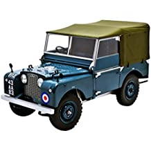 Minichamps 1/18 scale 150 168907 Land Rover Series 1 RAF