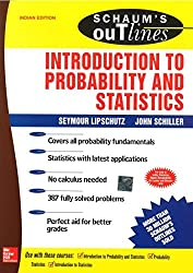 Schaum's Outline: Introduction to Probability and Statistics