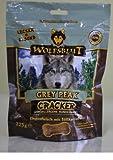Wolfsblut | Cracker Grey Peak | 225 g