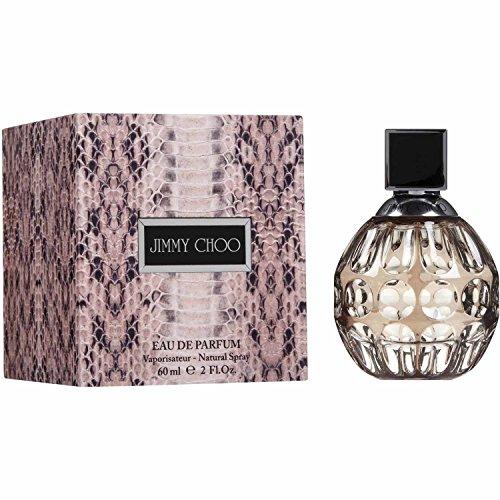 Jimmy Choo Eau de Parfum for Women - 60 ml