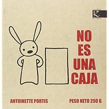 No es una caja (Álbum Infantil)