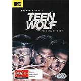 Teen Wolf:Season 3 Part 1