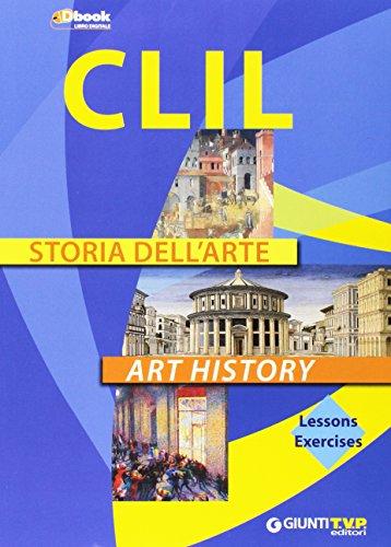 CLIL storia dell'arte. Con e-book. Con espansione online. Per le Scuole superiori
