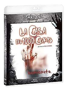 La Casa Dei 1000 Corpi  (Tombstone Collection)