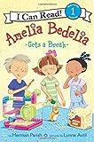 #5: Amelia Bedelia Gets a Break (I Can Read Level 1)