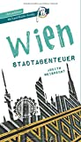 Wien - Stadtabenteuer Reisef?hrer Michael M?ller Verlag (MM-Stadtabenteuer)