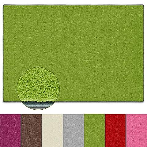 Teppich Noblesse | viele Größen | mit GUT-Siegel | flauschig