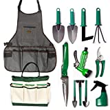 Best gardening tools - Garden Tools Set Hand Tool Gifts Set 13 Review