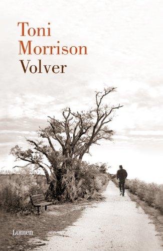 Volver por Toni Morrison