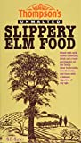 Thompson's Slippery Elm Plain Food 454 g (Pack of 2)