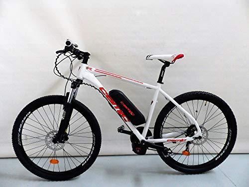 Bicicletta MTB E-Bike PEDALATA ASSISTITA MONCENISIO 27,5