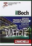 Il Boch. Dizionario francese-italiano, italiano-francese [DVD-ROM]