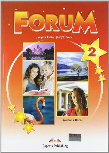 Forum. Student's book. Per le Scuole superiori: 2