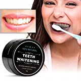 #5: Miracle Teeth Whitener | Natural Whitening Coconut Charcoal Powder