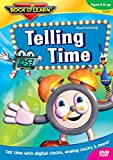 Rock N Learn: Telling Time [DVD] [Reino Unido]