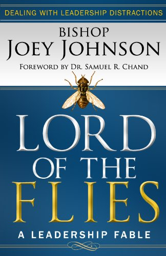 Lord of the Flies: A Leadership Fable (Dealing with Leadership Distractions) (English Edition)